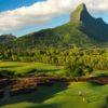 Mauritius view