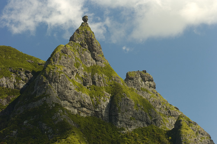 Mountain Pieter Both